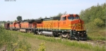 BNSF 511